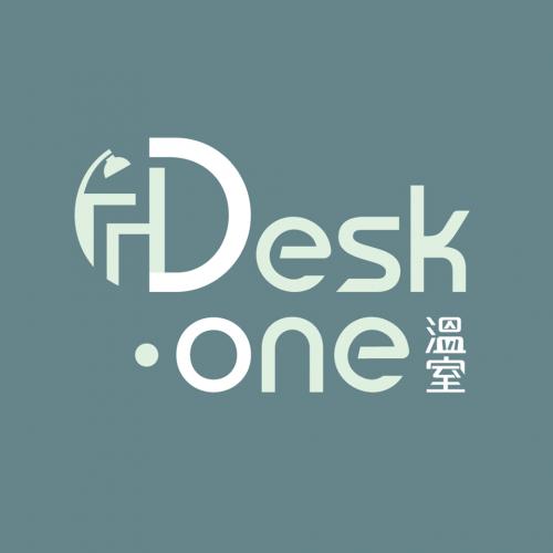 Desk-one 溫室