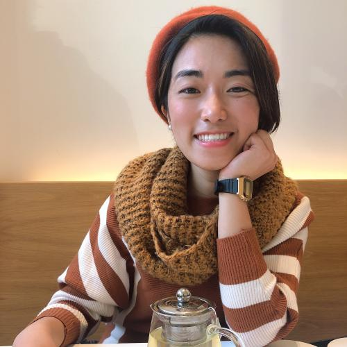 Ruby Sung
